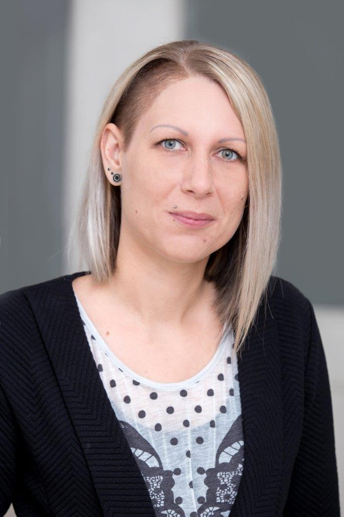 Stefanie Demel