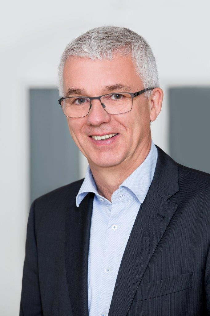 Steuerberater Georg Schächinger